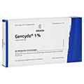 GENCYDO 1% Injektionsl�sung
