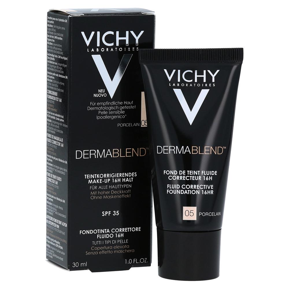 Make Up Vichy Erfahrungen