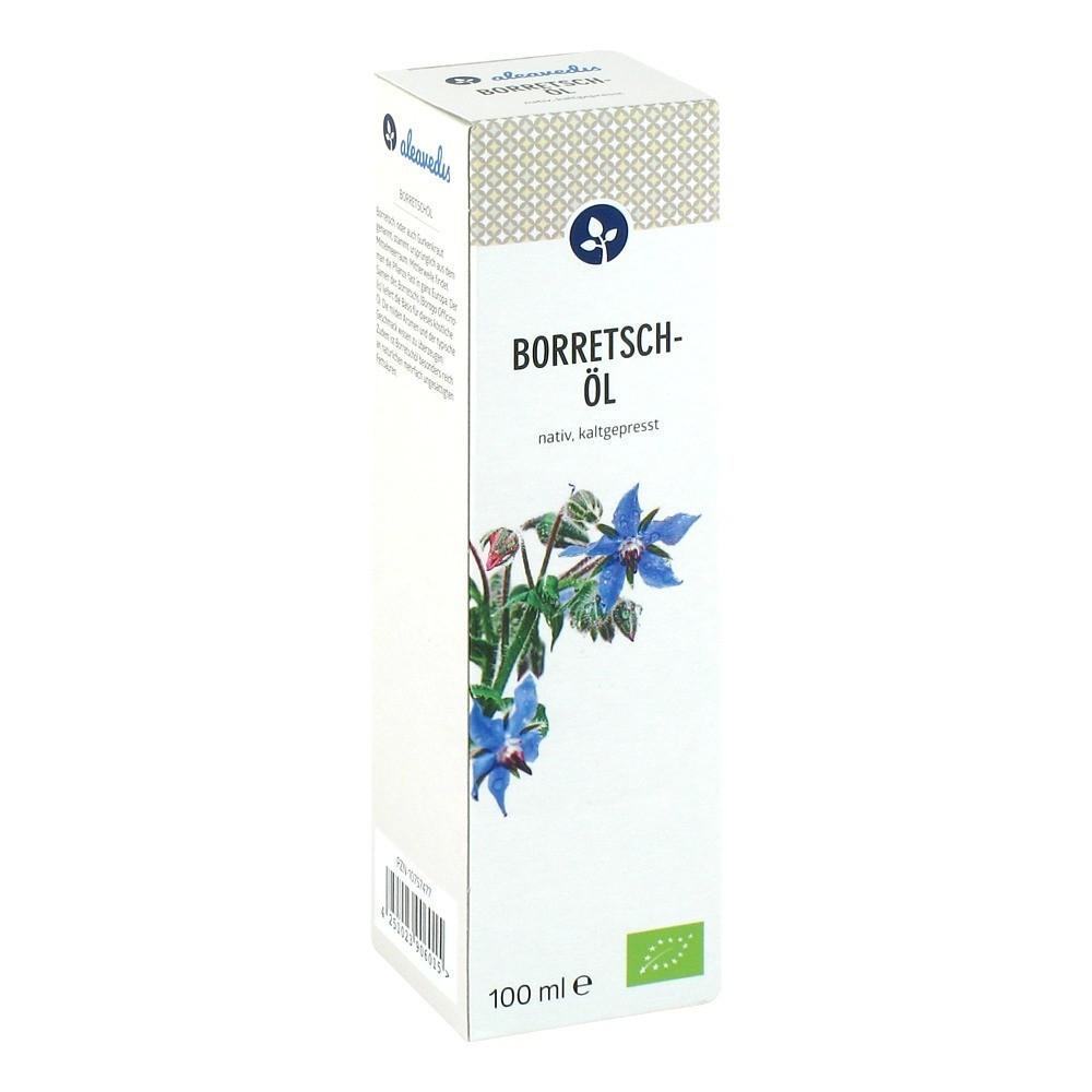 borretschol-bio-100-milliliter