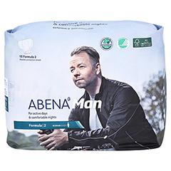 ABENA Man formula 2 Einlagen 15 Stück - Vorderseite