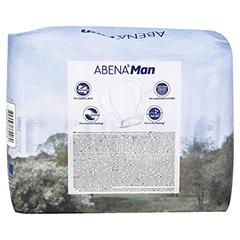 ABENA Man formula 2 Einlagen 15 Stück - Rückseite