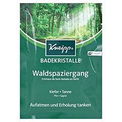 KNEIPP BADEKRISTALLE Waldspaziergang 60 Gramm