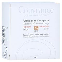 AVENE Couvrance Kompakt Cr.-Make-up reich.beig.2,5 10 Gramm