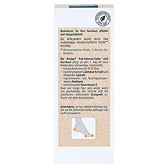KNEIPP Fuß-Intensiv-Salbe Anti Hornhaut 50 Milliliter - Rückseite