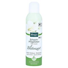 KNEIPP Schaum-Pflegelotion Blütenzart 200 Milliliter