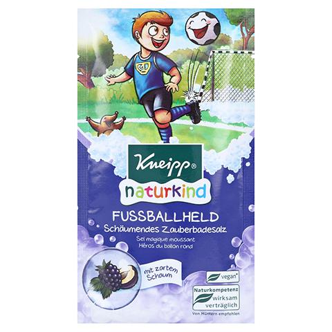 KNEIPP naturkind Fußballheld schäum.Zauberbadesalz 70 Gramm