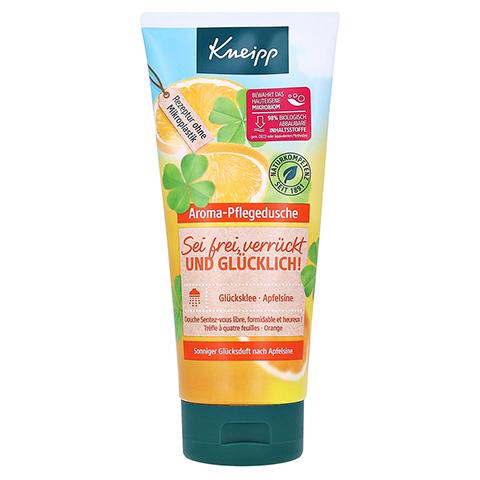 KNEIPP Aroma-Pflegedusche Sei frei verrückt u.glü. 200 Milliliter