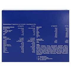 orthomol immun 30 Stück - Rückseite