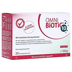 OMNi BiOTiC 10 Pulver 20x5 Gramm