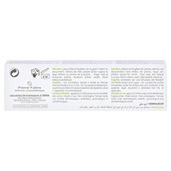A-DERMA DERMALIBOUR+ Regenerierende Creme 15 Milliliter - Rückseite