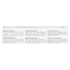 A-DERMA DERMALIBOUR+ Regenerierende Creme 15 Milliliter - Unterseite