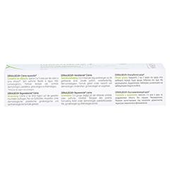A-DERMA DERMALIBOUR+ Regenerierende Creme 15 Milliliter - Oberseite