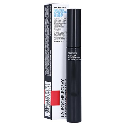 La Roche-Posay Toleriane Mascara Waterproof 7.6 Milliliter