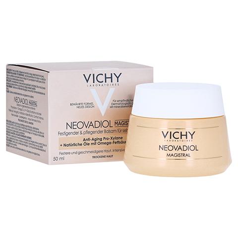 Vichy Neovadiol Magistral Rekonstruktiver Pflege-Balsam für reife Haut 50 Milliliter