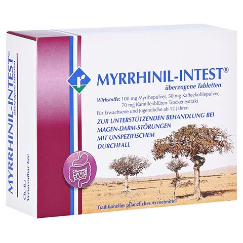 MYRRHINIL-INTEST 100 Stück N3