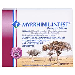 MYRRHINIL-INTEST 100 Stück N3 - Vorderseite