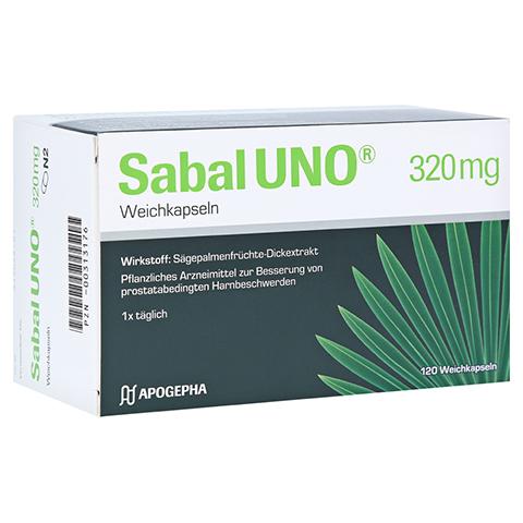 SabalUNO 120 Stück N2