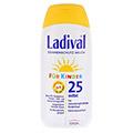 LADIVAL Kinder Sonnenmilch LSF 25 200 Milliliter