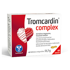 Tromcardin complex 60 Stück