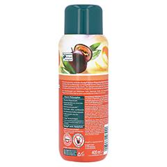 KNEIPP Aroma-Pflegeschaumbad gute Laune 400 Milliliter - Linke Seite