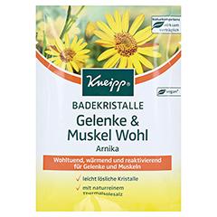 Kneipp Badekristalle Gelenke & Muskel Wohl 60 Gramm