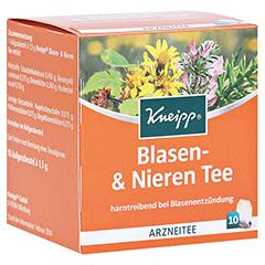 Kneipp Blasen- und Nieren-Tee 10 Stück