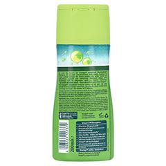 KNEIPP naturkind Drachenkraft Shampoo & Dusche 200 Milliliter - Rückseite