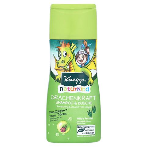 KNEIPP naturkind Drachenkraft Shampoo & Dusche 200 Milliliter