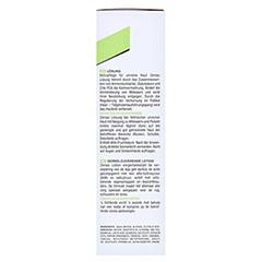 Zeniac Lösung 125 Milliliter - Rechte Seite