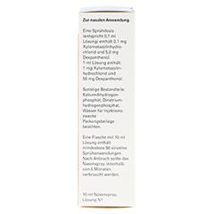XyloDuo-ratiopharm 1mg/ml+50mg/ml 10 Milliliter N1 - Rechte Seite