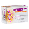 RYDEX 375 Beta-Glucan und Vitamin C Kapseln 60 Stück