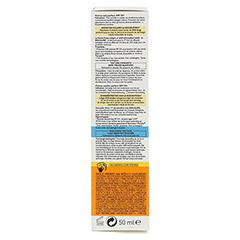 ROCHE-POSAY Anthelios XL LSF 50+ Creme / R + gratis My UV Patch 50 Milliliter - Rechte Seite