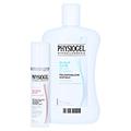 Physiogel Calming Relief Gesichtscreme + gratis Physiogel Shampoo 40 Milliliter