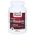 L-THEANIN Natural Forte 500 mg Kapseln ZeinPharma 90 Stück
