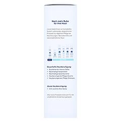 NOREIZ hautberuhigendes Pflege-Shampoo 200 Milliliter - Linke Seite