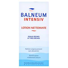 Balneum Intensiv Dusch- und Waschlotion 200 Milliliter - Rückseite