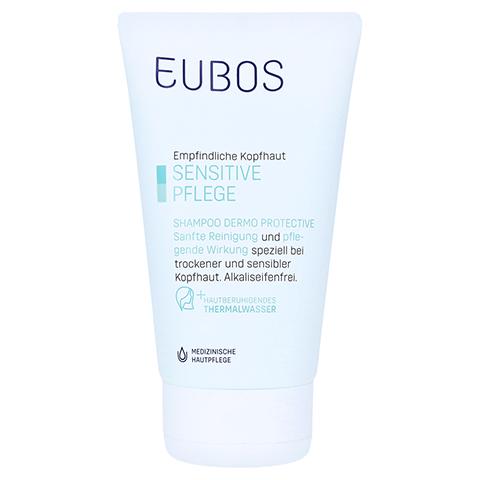 EUBOS SENSITIVE Shampoo Dermo Protectiv 150 Milliliter