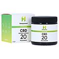 HEMPAMED Premium CBD Kapseln mit 20 mg CBD 60 Stück