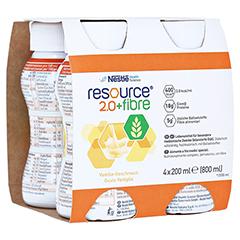 RESOURCE 2.0 fibre Mischkarton 6x4x200 Milliliter - Vorderseite
