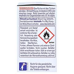 Sagrotan Desinfektionstücher 18 Stück - Linke Seite