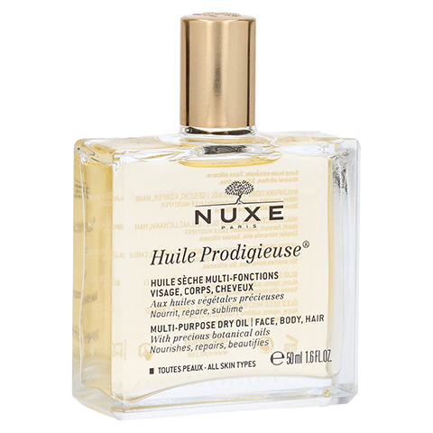 NUXE Huile Prodigieuse NF 50 Milliliter