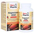 Magnesiumcitrat Kapseln 120 Stück