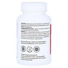 GRÜNLIPPMUSCHEL MIT 2% GAG u.27% Omega-3-Fettsäure 90 Stück - Linke Seite