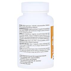 Alpha Liponsäure 300 mg Kapseln 90 Stück - Linke Seite