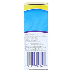 SCHOLL Velvet smooth intensiv Serum 30 Milliliter - Rechte Seite