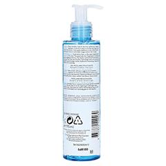 La Roche-Posay Rosaliac Reinigungsgel mit Mizellen-Technologie 195 Milliliter - Rückseite