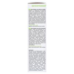 Exfoliac Getönte Bb-creme dunkel 30 Milliliter - Linke Seite