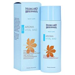 Hildegard Braukmann BODY CARE Aroma Vital Bad 200 Milliliter