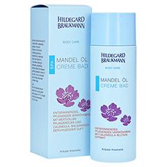 Hildegard Braukmann BODY CARE Mandel Öl Creme Bad 200 Milliliter