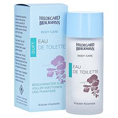 Hildegard Braukmann BODY CARE Eau de Toilette 50 Milliliter